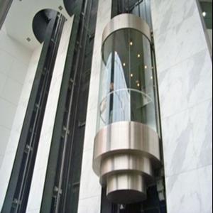 Jasa Pemasangan Lift Panorama By CV. Mitsuindo Jaya Teknik