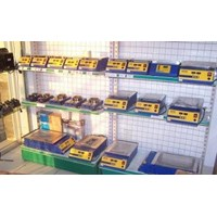 Jual Solder Lead Pot 2