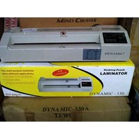 Mesin Laminating A3 - Dynamic 330 LED 1