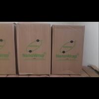 Distributor Plastik Roll NANOWRAP - Triwrap - Polos 3