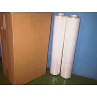 Jual Plastik Roll NANOWRAP - Triwrap - Polos 2