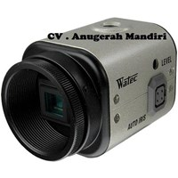 Jual Watec WAT-250D2 Color Camera ( NTSC)