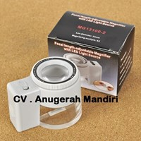 Pocket Magnifier MG13100-2