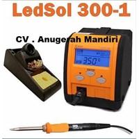 EXSO Soldering Station L300-1