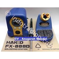 Hakko Soldering Fx - 888D  1
