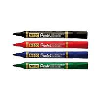 Beli Spidol Pentel Permanent Dan Whiteboard Marker N850 4