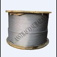 Kawat Seling (Wire Rope)