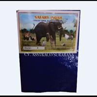 Terpal Safaryindah