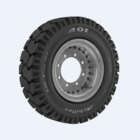 Ban Forklift Achilles Ukuran 28x9-15 1