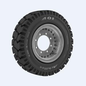 Ban Forklift Achilles Ukuran 28x9-15