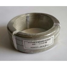 K Type Thermocouple Cables