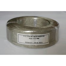 Kabel Thermocouple PT100