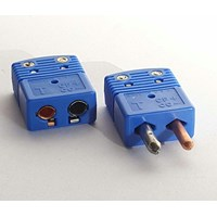 Connector Thermocouple Type T STD