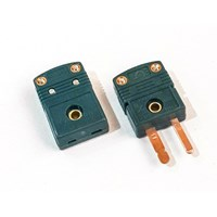 Miniature Connectors Thermocouple Type R/S 1