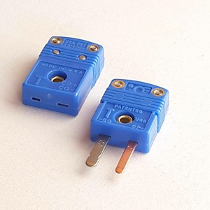 Miniature Thermocouple Connectors Type T