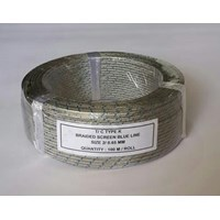Thermocouple Cable Type K