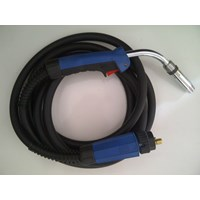 Mig Welding Torch MB-36KD 1