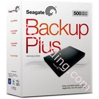 Jual Hdd Ext Seagate Backup Plus  2.5