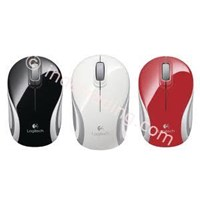 Jual Mouse Wireless Logitech 187