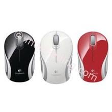 Mouse Wireless Logitech 187