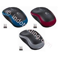 Jual Mouse Wireless Logitech 185