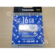 Flashdisk Toshiba 2.0