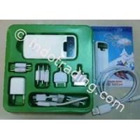 Jual Powerbank Hippo Snow White 5800Mah