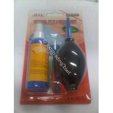 Lcd Cleaner Kit + Pompa 6 In 1