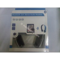 Jual Headset Bluetooth Bh23