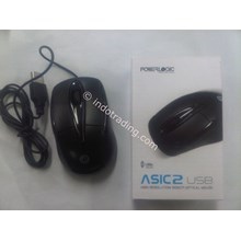 Mouse Power Logic