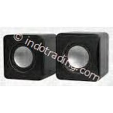 Speaker Mini G-System 101 Power Usb