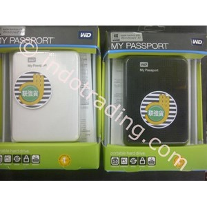 Case Hdd Ext WDC 3.0