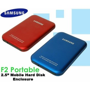 Case Hdd Ext Samsung 3.0
