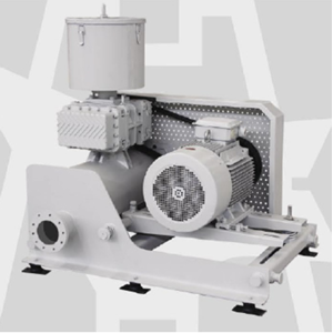 Rotary Blowers AH - PD Series
