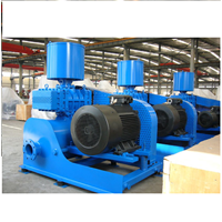 Rotary Blowers AH - V Series