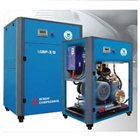 Screw Air Compressor 1