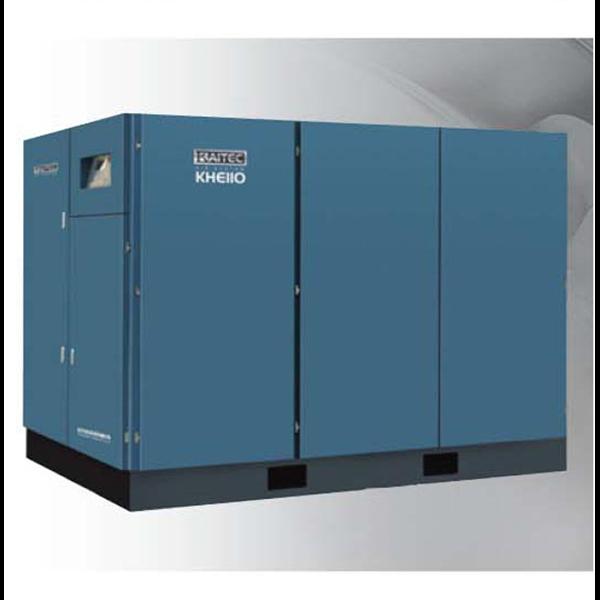 Rotary Screw Air Compressor KHE 18 - 8