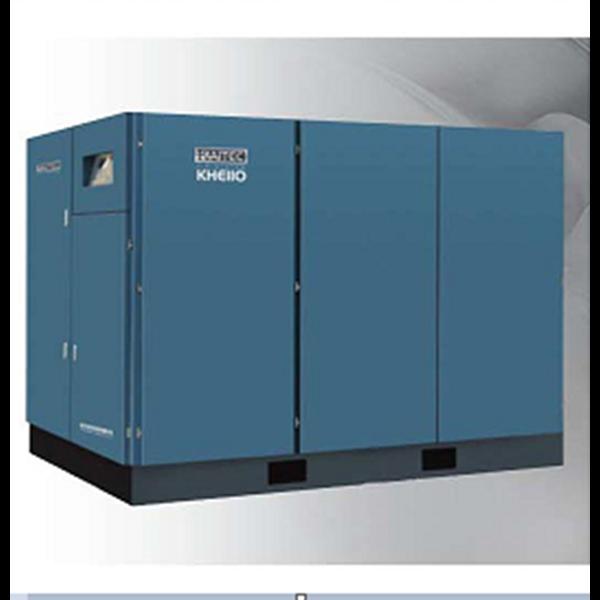 Rotary Screw Air Compressor KHE 18 - 10