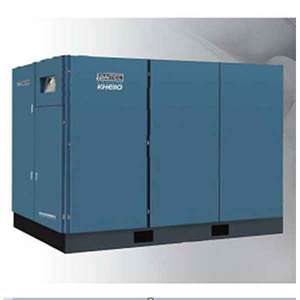 Rotary Screw Air Compressor KHE 18 - 13