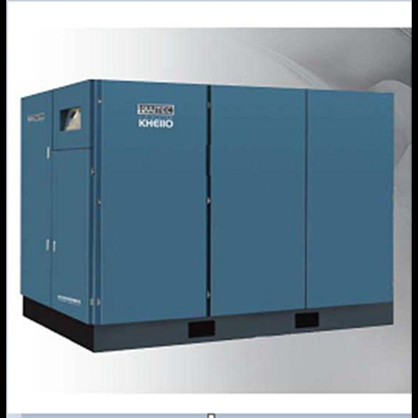 Rotary Screw Air Compressor KHE 37 - 8