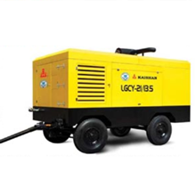 Portable Screw Air Compressor LHCY -7/7