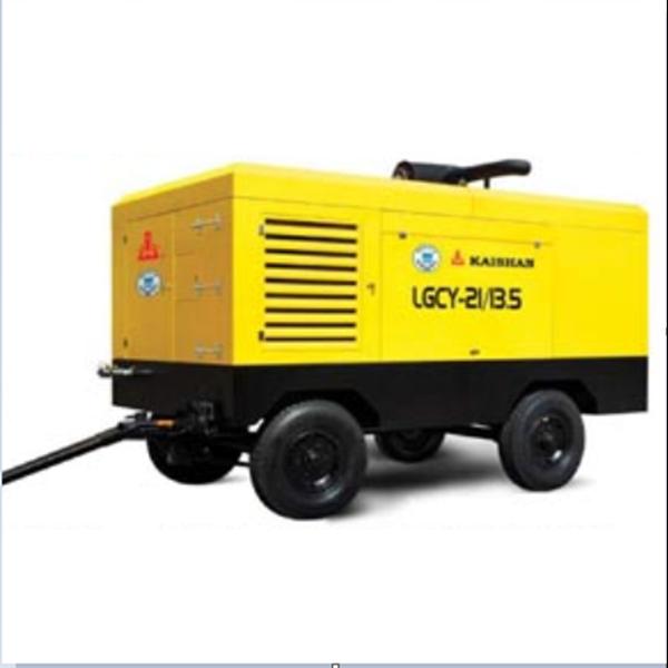 Portable Screw Air Compressor LHCY - 12/10