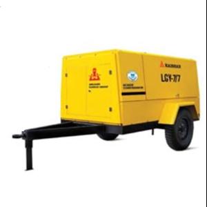 Portable Screw Air Compressor LGY - 6.5/7