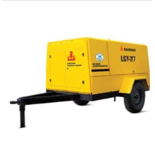 Portable Screw Air Compressor LGY - 6/13