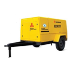 Portable Screw Air Compressor LGY - 10.5/7 1