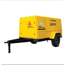 Portable Screw Air Compressor LGY - 13/7
