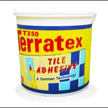 Tile Adhesive Terratex T350 - 5 Kg