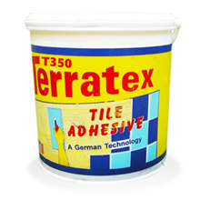 Tile Adhesive Terratex T350 - 25 Kg (1 Pail)