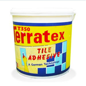 Water Proofing Membrane Terratex T350 - 25 Kg (1 Pail)
