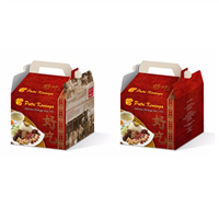 Jual Custom Food Packaging